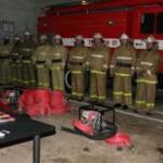 Монтаж, техническое обслуживание и ремонт систем пожаротушения