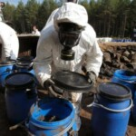 Обеспечение экологической безопасности руководителями и специалистами общехозяйственных систем управления