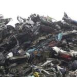 прием лома и отходов черных и цветных металлов