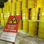 учет, контроль радиоактивных веществ и радиоактивных отходов
