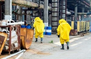 Радиационная безопасность при эксплуатации радиационных источников