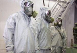 обучение персонала группы А радиационной безопасности